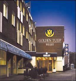 Photo of Golden Tulip Weert Hotel