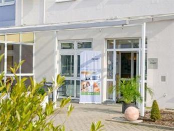 Photo of Achat Hotel Karlsruhe