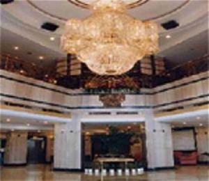 Shanghai Dazhong Hotel