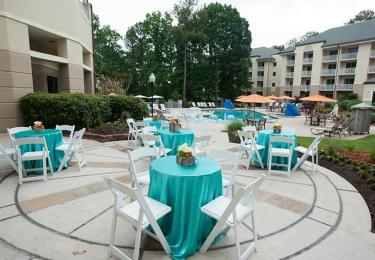 Photo of Atlanta Evergreen Marriott Conference Resort Stone Mountain