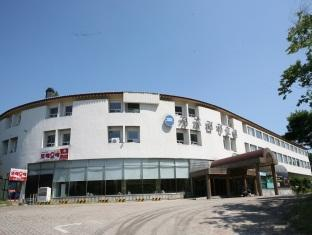 Photo of Kyoungju Tourist Hotel Kyongju