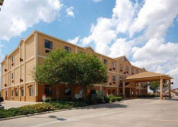Photo of Comfort Suites Brenham