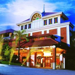 Photo of Legend Villa Manila