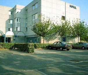 Photo of Euro Hotel Paris Creteil Créteil