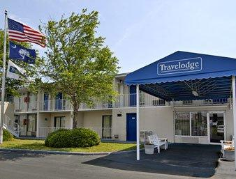 Travelodge Florence