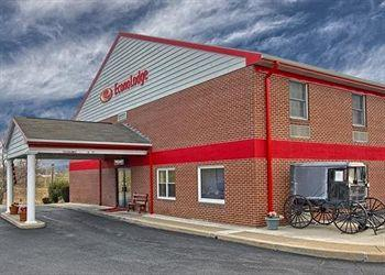 ‪Econo Lodge North‬