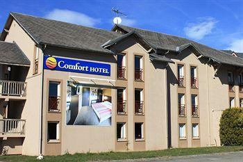 Comfort Hotel Gap