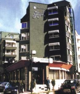 Photo of Royal Hotel Plovdiv