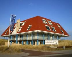 Strandhotel Buren aan Zee