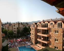 Photo of Class Family Apart Hotel Marmaris