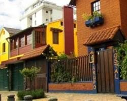 Photo of Hostal El Arupo Quito