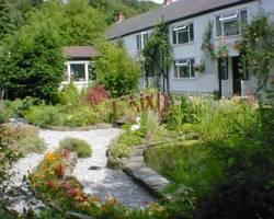 Cwmbach Cottages Guest House