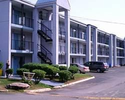 Photo of Best Western Cherry Tree Inn Knoxville