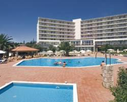Photo of Olympic Star Hotel Amarynthos