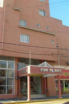 The Place San Bernardo