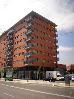 Photo of Apartamentos Urbem Suites Valencia