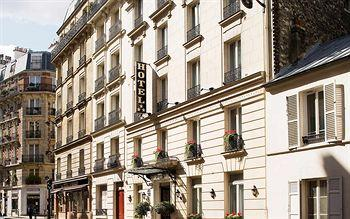 Photo of Hotel Val Girard Paris