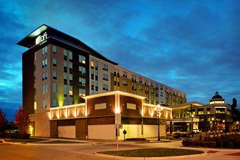 aloft Leawood