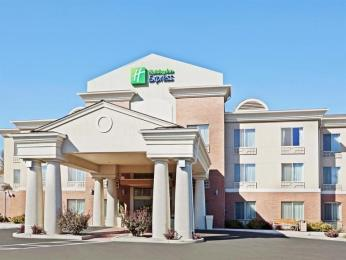 Photo of Holiday Inn Express Ellensburg