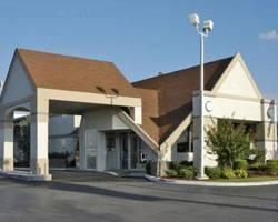 Photo of Howard Johnson Oklahoma City