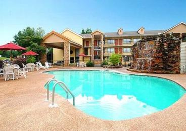 Photo of Quality Inn & Suites River Suites Sevierville