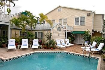 Photo of Heron House Court Key West