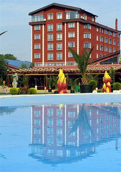 Photo of Maxi Park Hotel & Spa Sofia