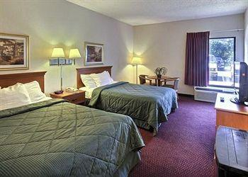 Photo of Quality Inn Magee