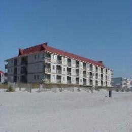 Photo of Chateau By The Sea Condos Myrtle Beach