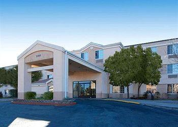 Photo of Sleep Inn Airport Albuquerque