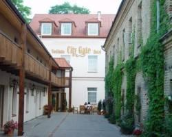 Отель City Gate (Best Eastern)
