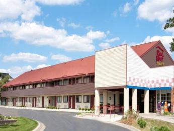 Red Roof Inn PLUS+ Ann Arbor University North