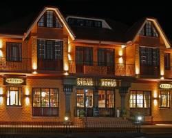 Lasas Hotel-Steak House Lasas