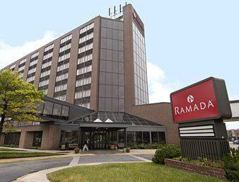 Ramada Waterloo Hotel and Convention Center