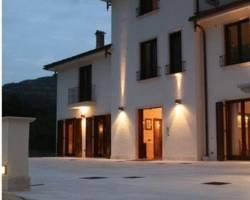 La Chiusa Grand Relais