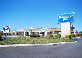 Photo of Rodeway Inn & Suites Atlantic City