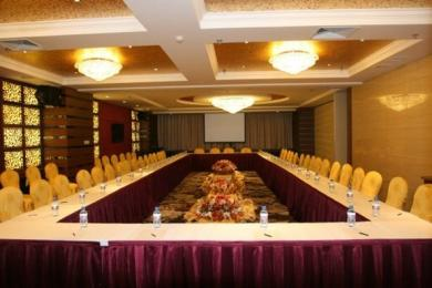 Photo of Wan Hao International Hotel Baotou