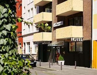Photo of Hotel Moguntia Mainz