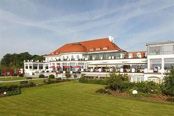 Columbia Hotel Casino Travemuende