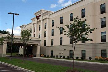 Photo of Hampton Inn Sayre