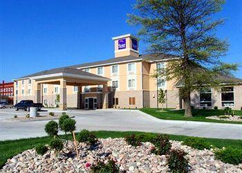 Photo of Sleep Inn & Suites Coffeyville
