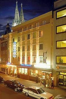 Photo of Hotel Drei Koenige Cologne