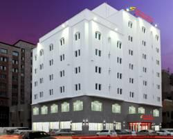 Samara Hotel