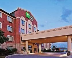 ‪Holiday Inn Express Broken Arrow‬