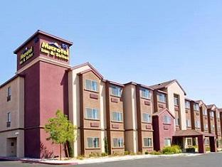 ‪Baymont Inn & Suites Las Vegas South Strip‬