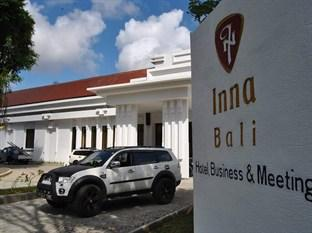 Inna Bali Hotel, Business & Meeting