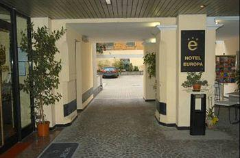 Photo of Comfort Hotel Europa Genova City Centre Genoa