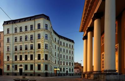 Photo of Hanza Hotel Riga