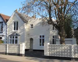 White Lodge Bed & Breakfast