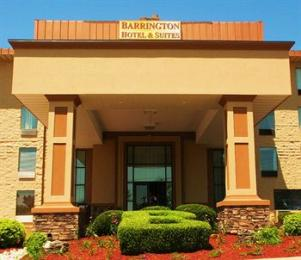 Photo of Barrington Hotel & Suites Branson